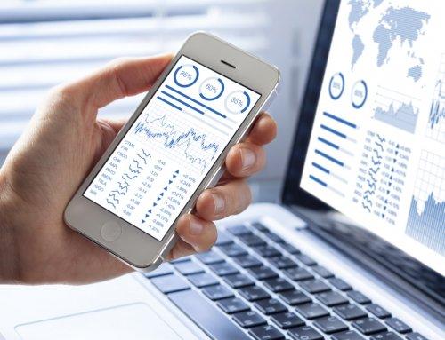 Wissensvorsprung für Banken – Das Business-Cockpit der agentes