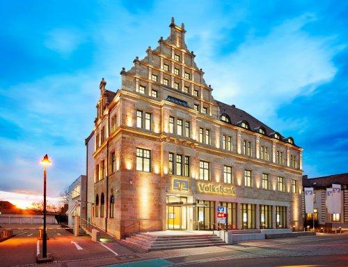 Volksbank in der Ortenau neuer Kunde der agentes solutions GmbH