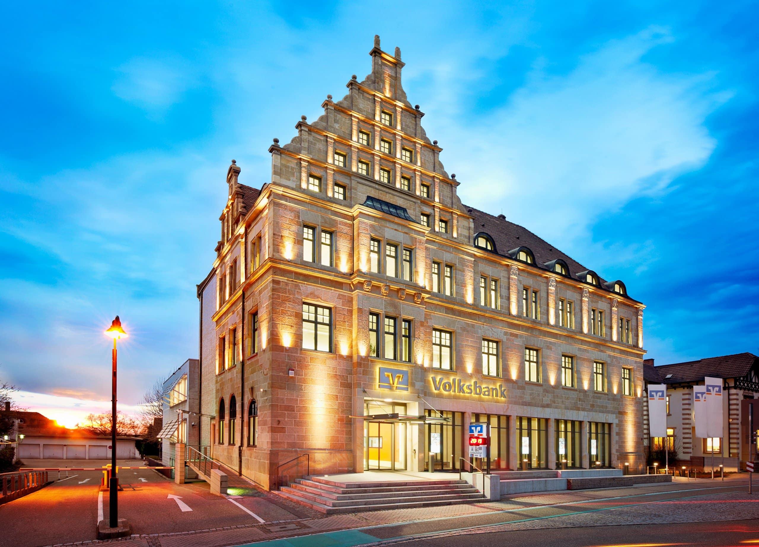 Volksbank in der Ortenau
