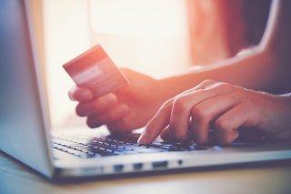 Onlineproduktvertrieb
