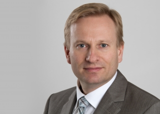 Reiner Hoffman