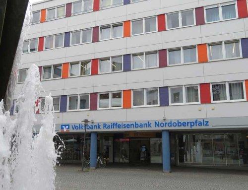Volksbank Raiffeisenbank Nordoberpfalz eG neuer Kunde der agentes solutions GmbH