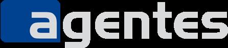 agentes Unternehmensgruppe Retina Logo