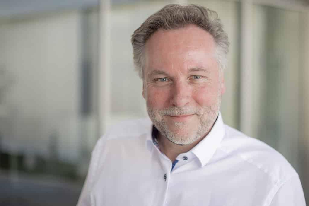 Rainer Klümper