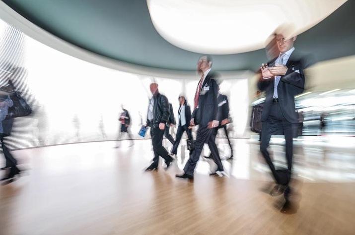 agentes Gruppe erneut Aussteller auf FI-Forum Frankfurt