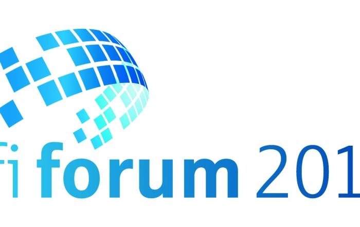 Logo FI-Forum 2012