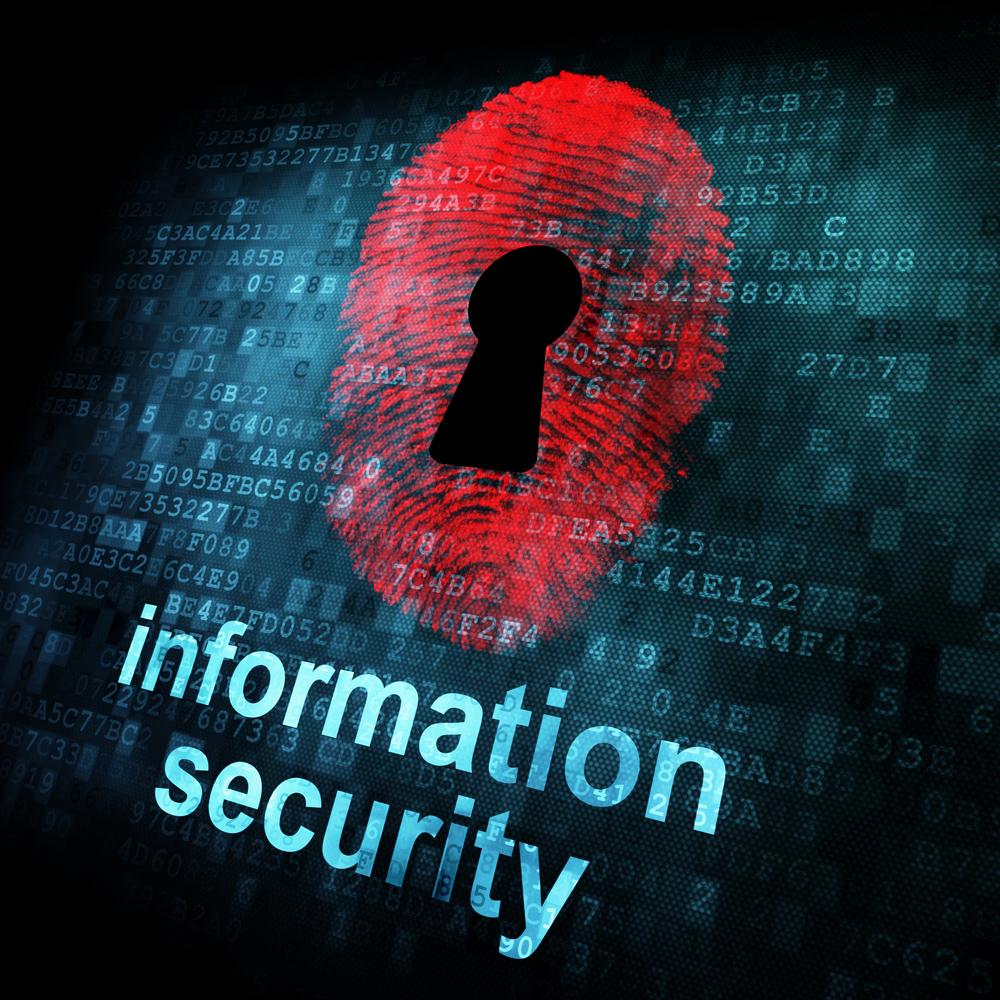 Trend 2012: Informationssicherheit